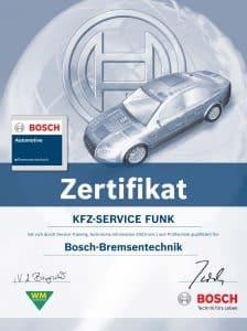 Bosch Zertifikate KFZ FUNK_Seite_1