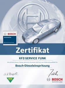 Bosch Zertifikate KFZ FUNK_Seite_2
